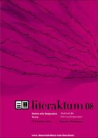 Literaktum Kartela 2008